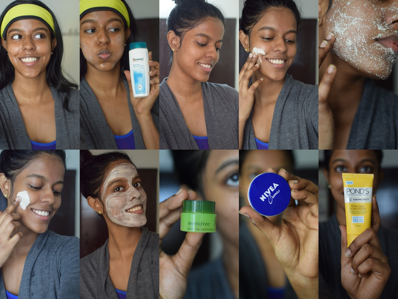 I Tried The 10 Step Korean Skin Care Routine On My Dark Skin Results